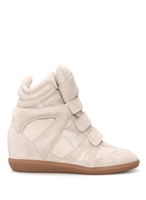 sale retailer e8e41 8c7e5 Etoile Isabel Marant Kadın Lifestyle Ayakkabı Beyaz   Morhipo   19433850